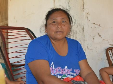 Gloria Fernandez