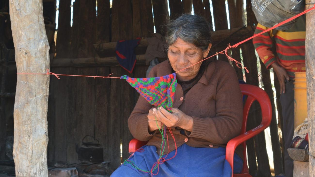 Juana Velazquez