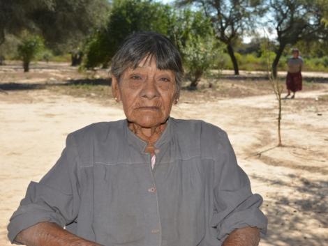 Margarita Areco