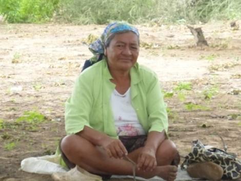Josefa Mendoza